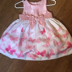 New Gymboree babygirl dress 3/6 months